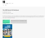 OER Starter Kit Workbook