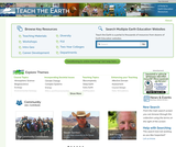 Teach the Earth