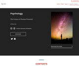 Psychology: The Science of Human Potential