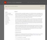 Bede / Historia Ecclesiastica Selections