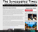 Red Hot Jazz Archive – The Syncopated Times