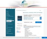Foundations of Biology Lab Manual