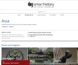 Smarthistory: Asia