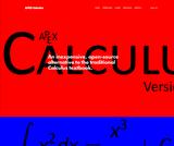 APEX Calculus