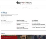 Smarthistory: Africa