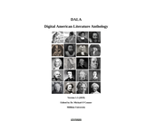 DALA Digital American Literature Anthology