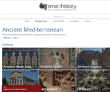 Smarthistory: Ancient Mediterranean