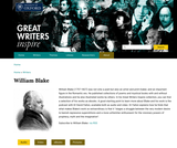 Great Writers Inspire: William Blake