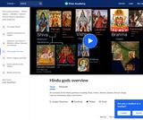 Hindu Gods Overview