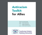 Antiracism Toolkit for Allies