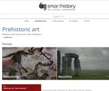 Smarthistory: Prehistoric Art