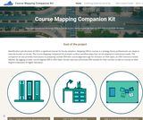Course Mapping Companion Kit