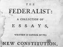 Federalist Papers #10 and #51