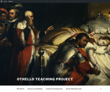 Othello Teaching Project
