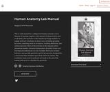 Human Anatomy Lab Manual