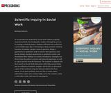 Scientific Inquiry in Social Work