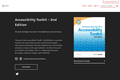 Accessibility Toolkit – 2nd Edition