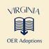 Virginia OER Adoptions