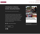 Introduction to Women, Gender, Sexuality Studies